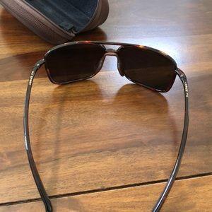 15118090ab Maui Jim Accessories - Maui Jim Men s Kaupo Gap Polarized Sunglasses